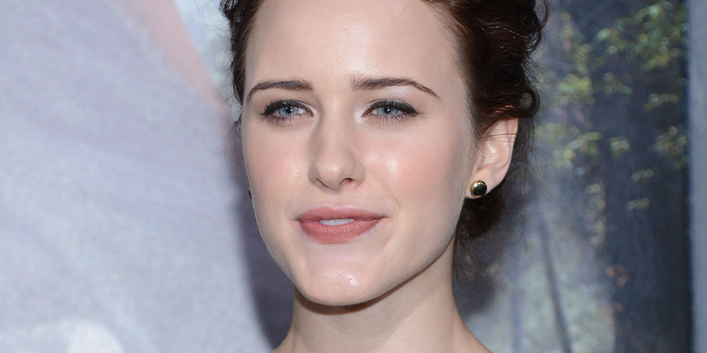 On The Rise The Blacklist And House Of Cards Rachel Brosnahan Is