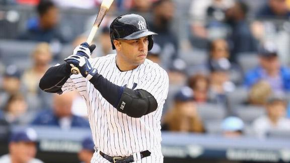 Mlb Rumors Houston Astros Have Interest In Carlos Beltran