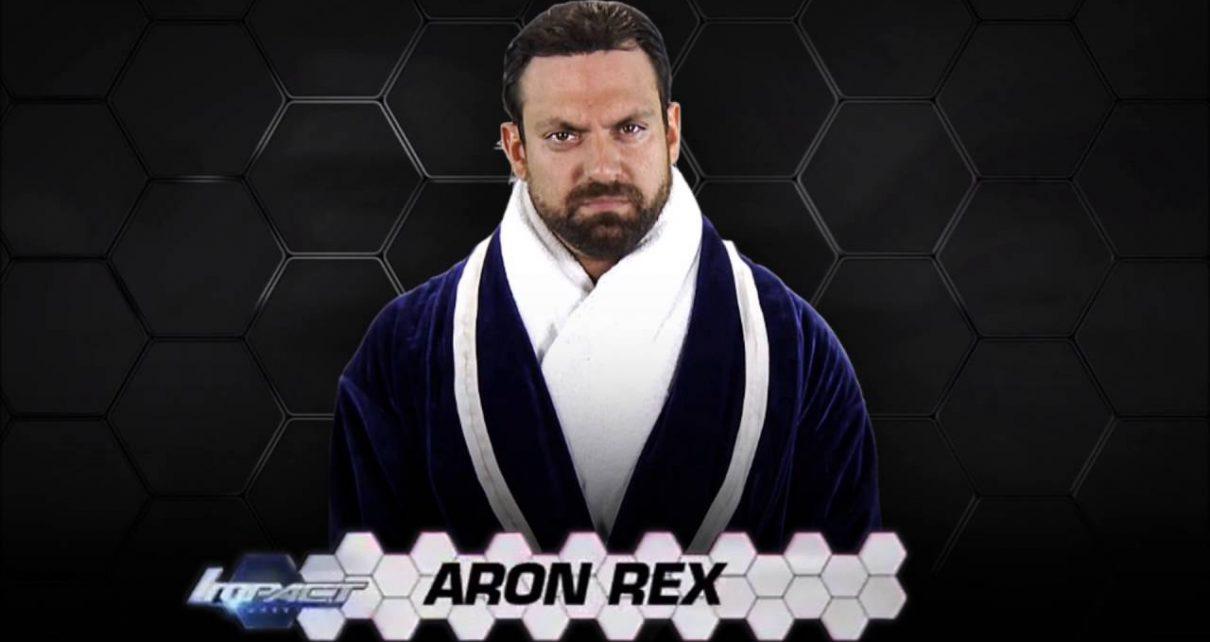 Aron Rex being misrepresented