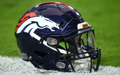 Denver Broncos free agent targets