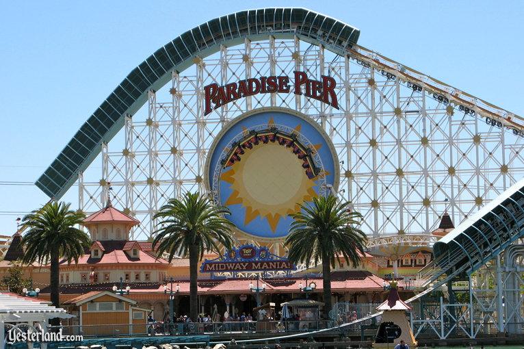 Walt Disney World needs to add a mega coaster