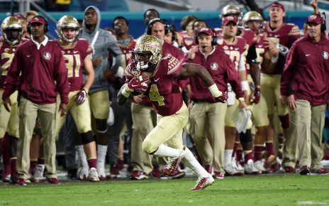 Should the Colts take Dalvin Cook