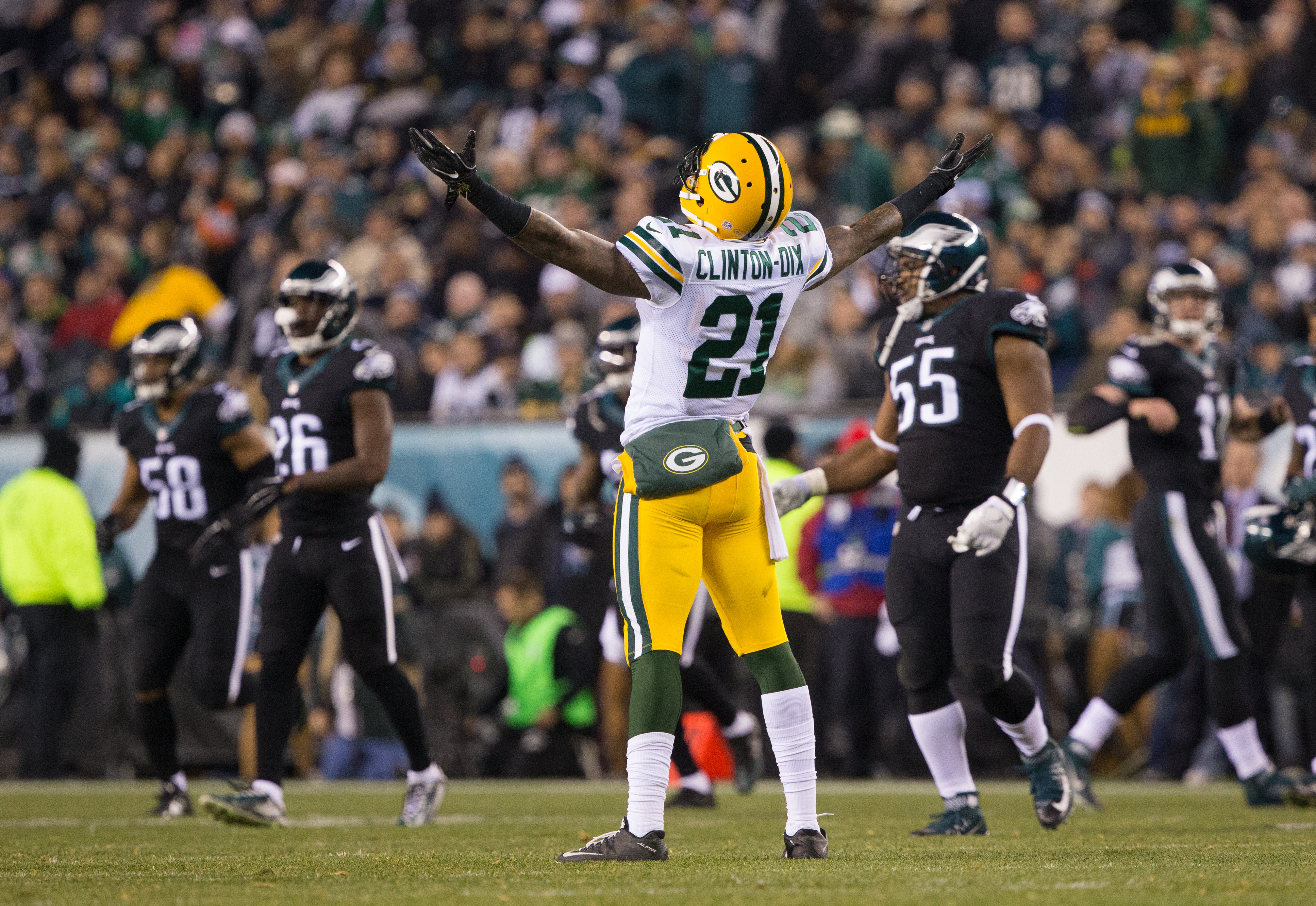 Green Bay Packers Travel Agency