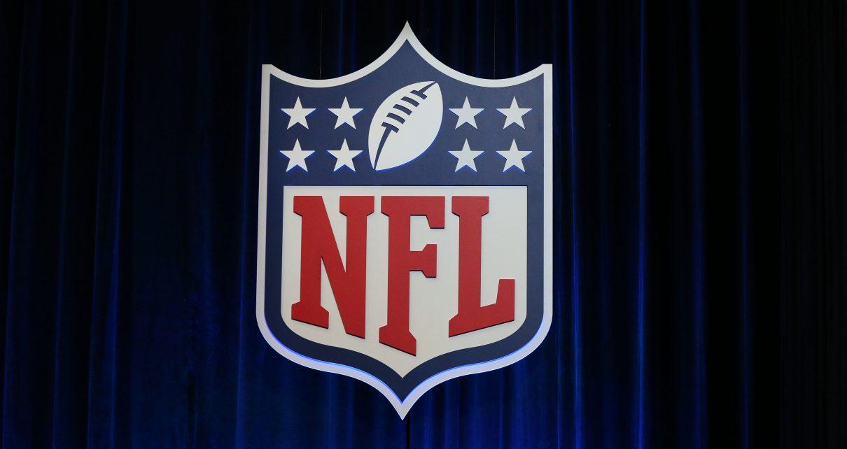NFL Logo Mock Draft