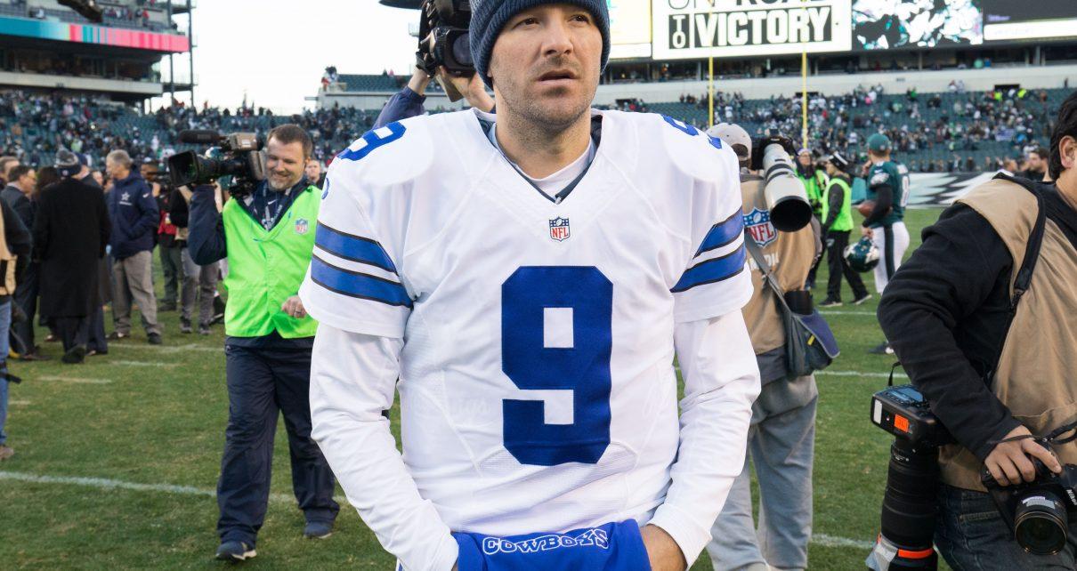Who will land Tony Romo?