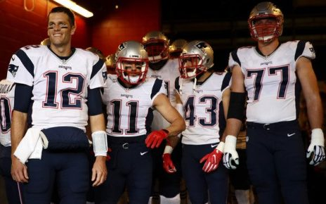 is this Super Bowl different for these Patriots?