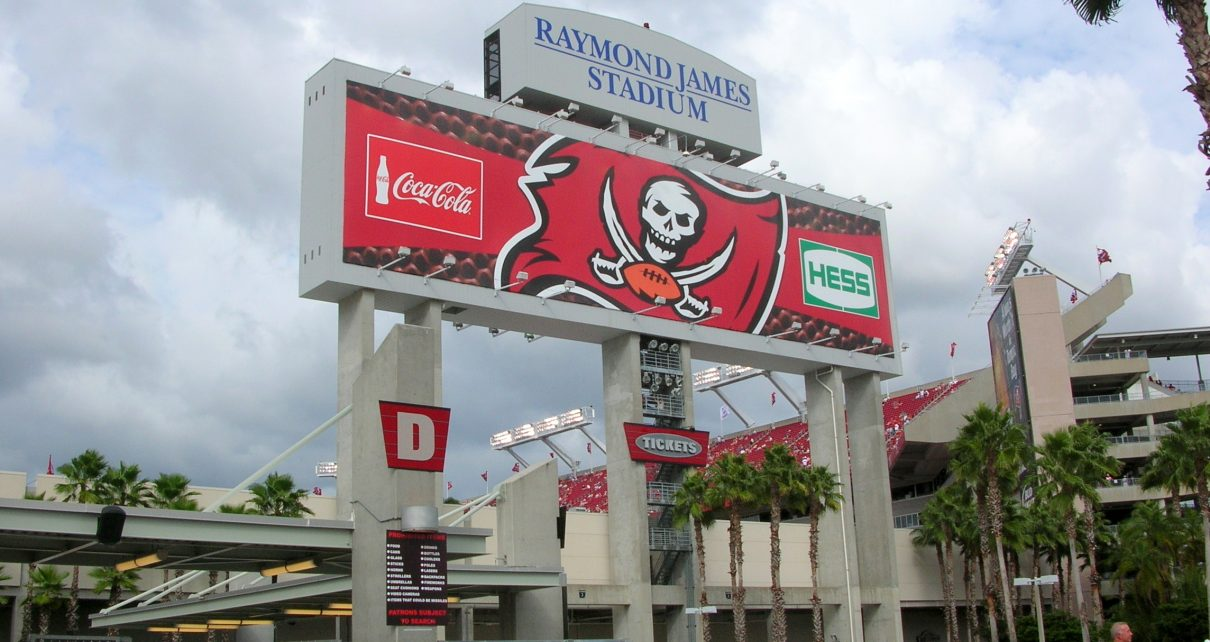 Tampa Bay Buccaneers free agent targets