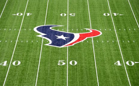 Houston Texans free agent targets
