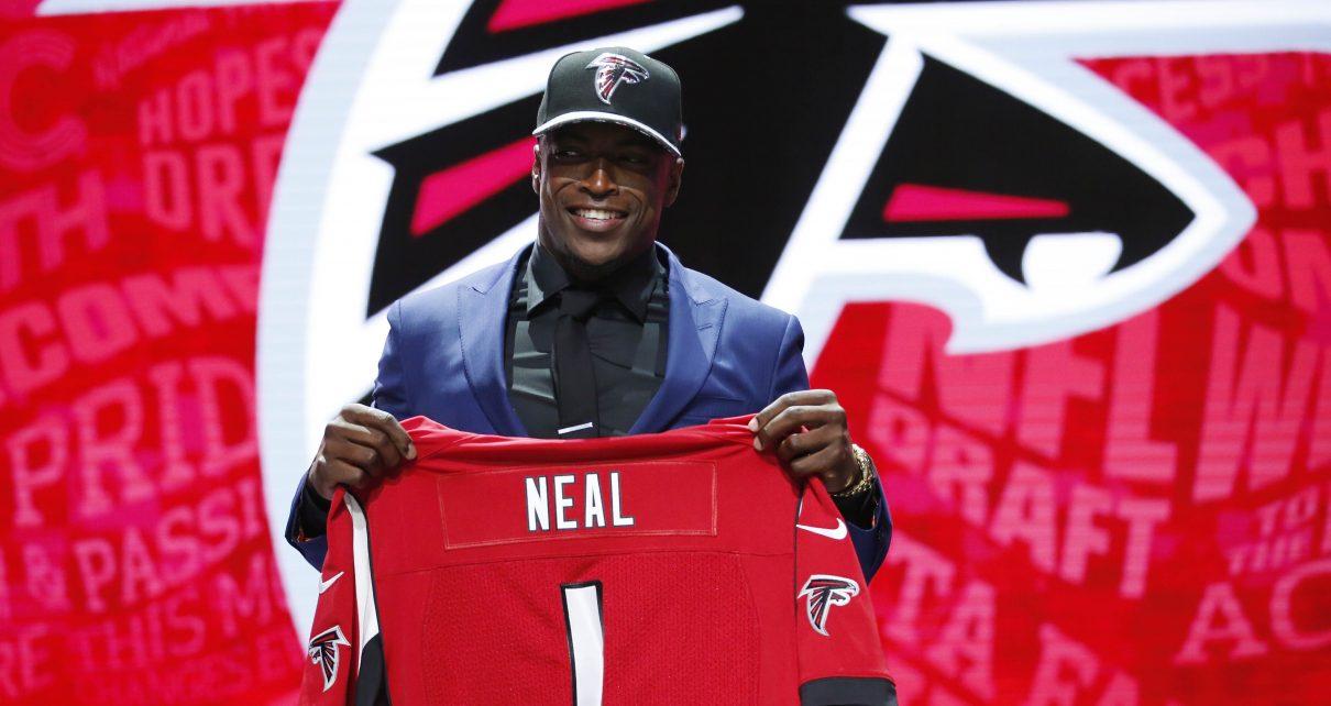 The Atlanta Falcons rookies are key to Super Bowl LI run