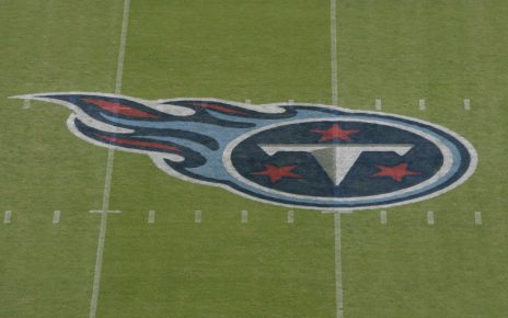 Tennessee Titans free agent targets