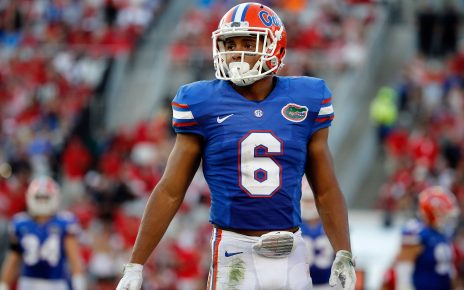 Quincy Wilson Player Profile