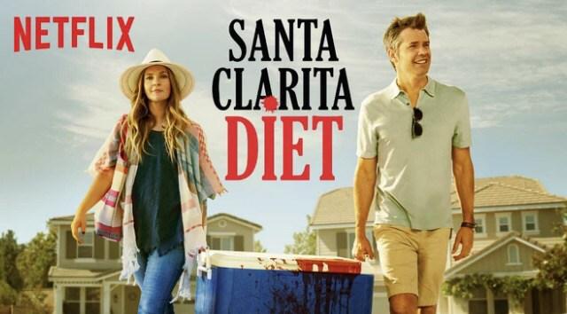 Santa Clarita Diet Staffel 3