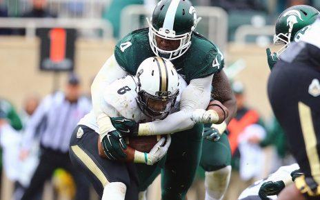 Jacksonville Jaguars draft DT