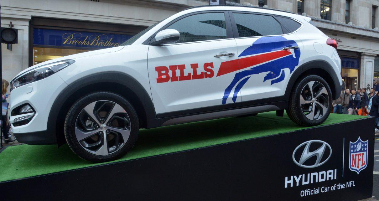 Buffalo Bills FA Targets