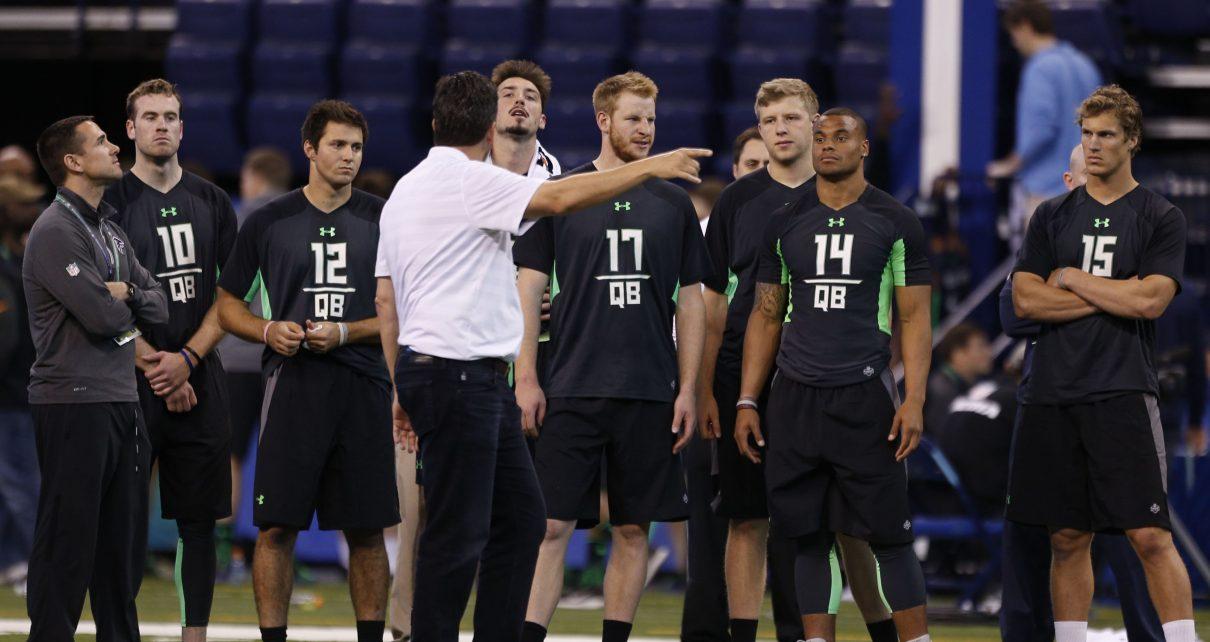 Measuring quarterbacks
