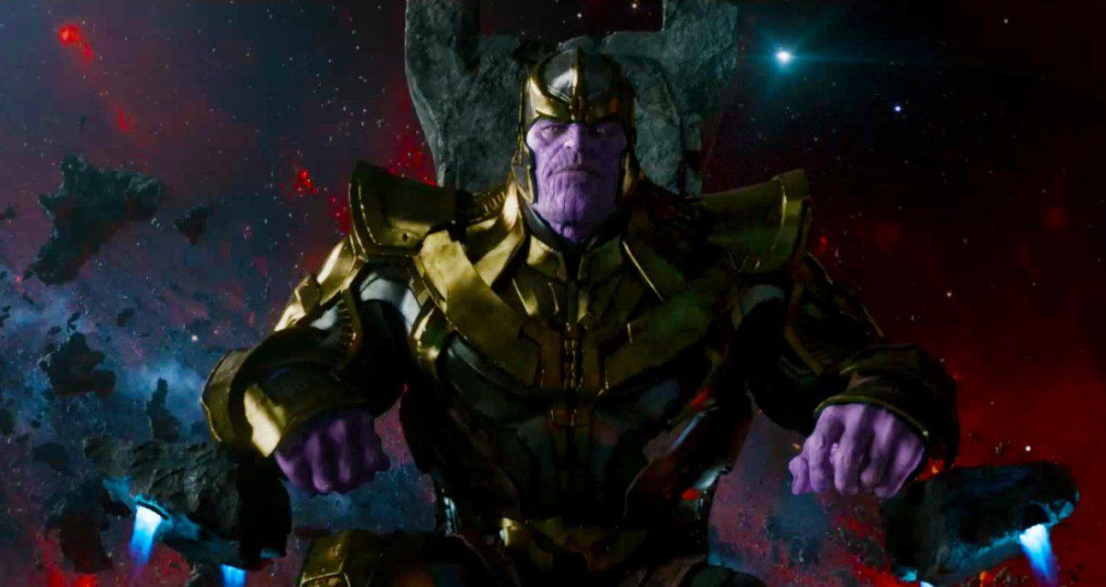 Marvel Avengers: Infinity War D23