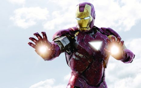 Iron Man Marvel MCU Spider-Man