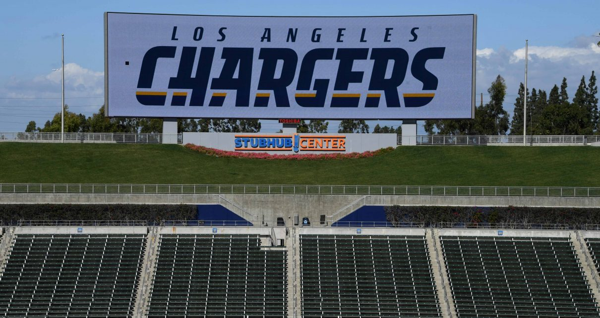 Los Angeles Chargers FA Targets