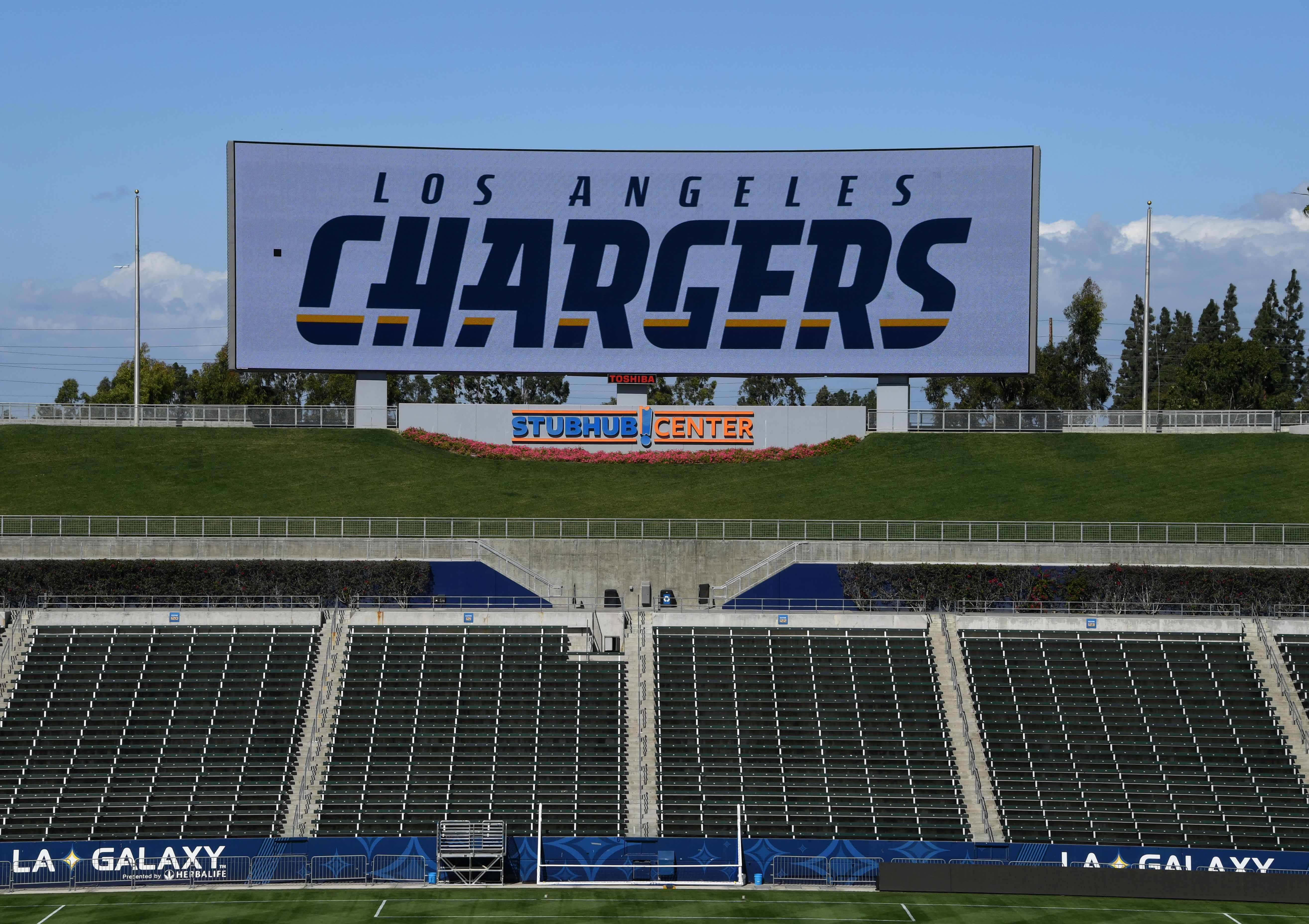 Los Angeles Chargers Possible Free Agent Targets