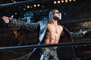 Johnny Mundo wwe return
