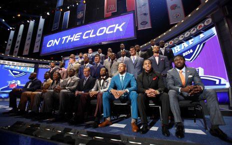 2017 NFL Mock Draft