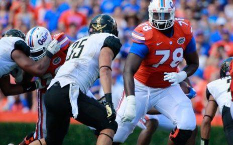Jacksonville Jaguars draft