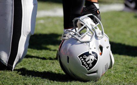 Oakland Raiders FA Targets