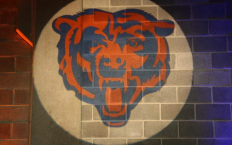 Chicago Bears and fantasy football