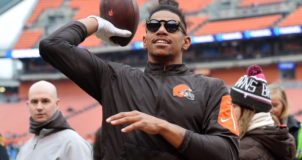 Cleveland Browns FA Targets