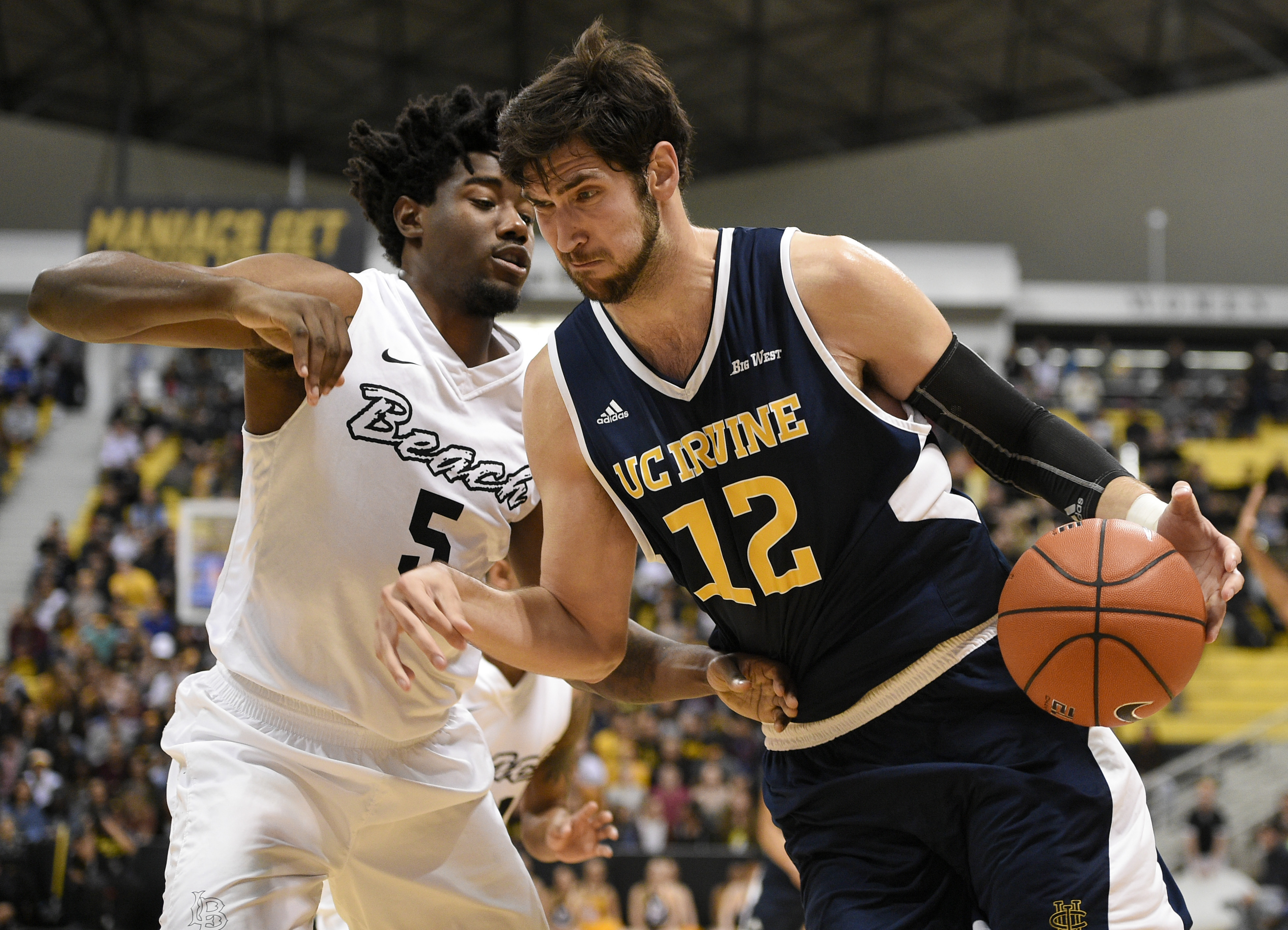 Get the latest news and information for the UC Irvine Anteaters 2018 season schedule scores stats and highlights Find out the latest on your favorite NCAAB teams
