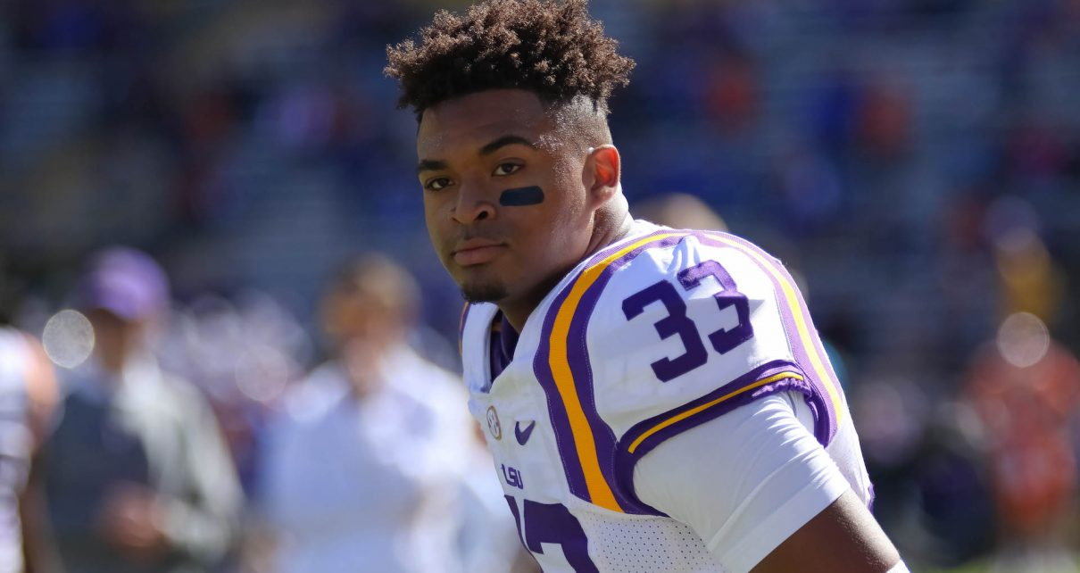 Los Angeles Chargers Mock Draft