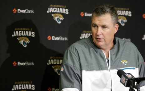 Doug Marrone Need a QB