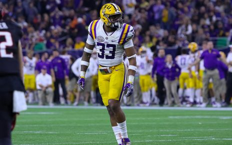 Jamal Adams player profile