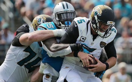 Blake Bortles trade rumors Jacksonville Jaguars Arizona Cardinals