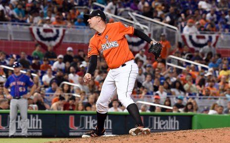Brad Ziegler ESPN MLB