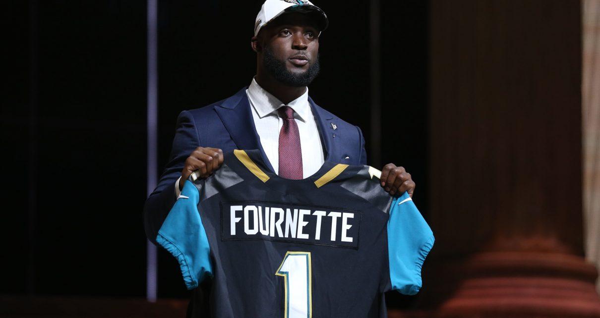 Leonard Fournette Fantasy Football