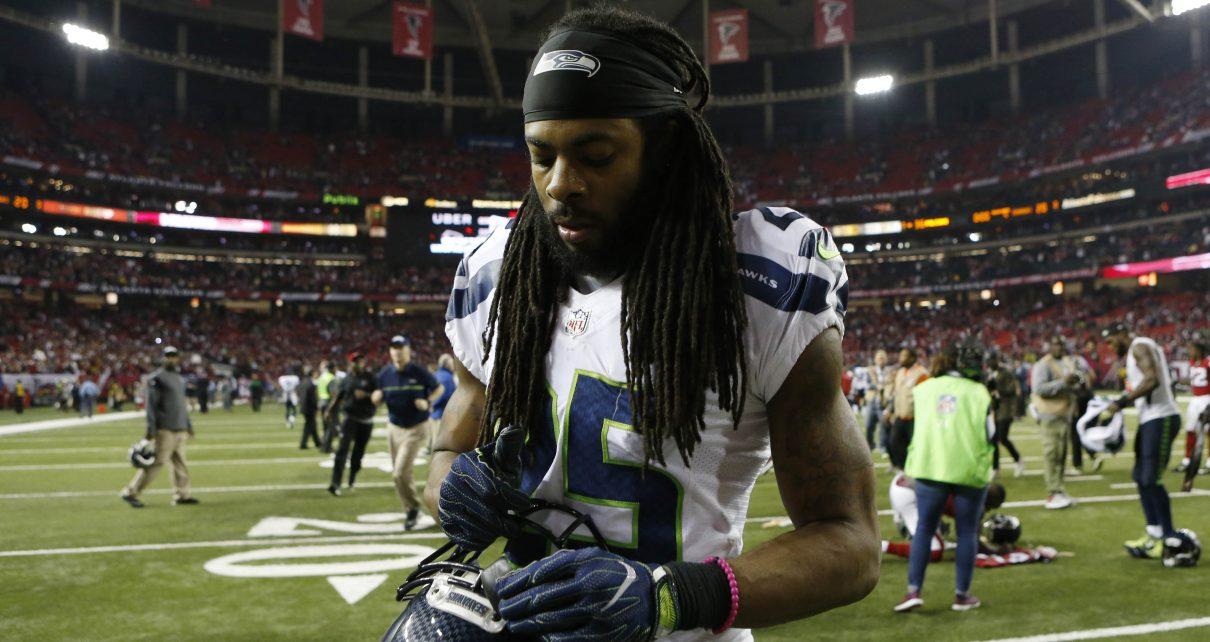 Seattle Seahawks need to replace Richard Sherman