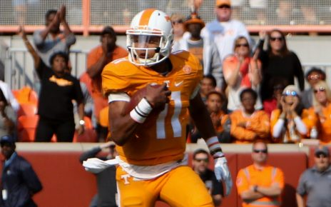 Josh Dobbs Player Profile