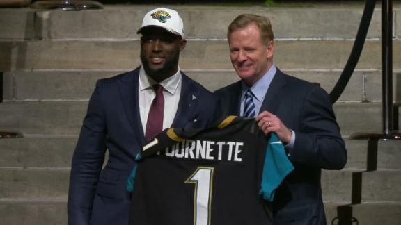 Grading the Jacksonville Jaguars Draft