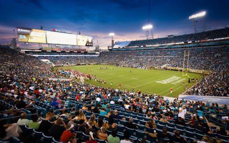 Jacksonville Jaguars schedule