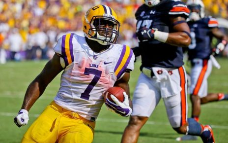 Leonard Fournette Draft Profile