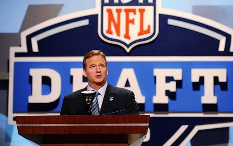 Final 2017 Mock NFL Draft David Levin