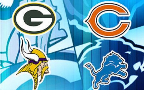 NFC North Team Needs