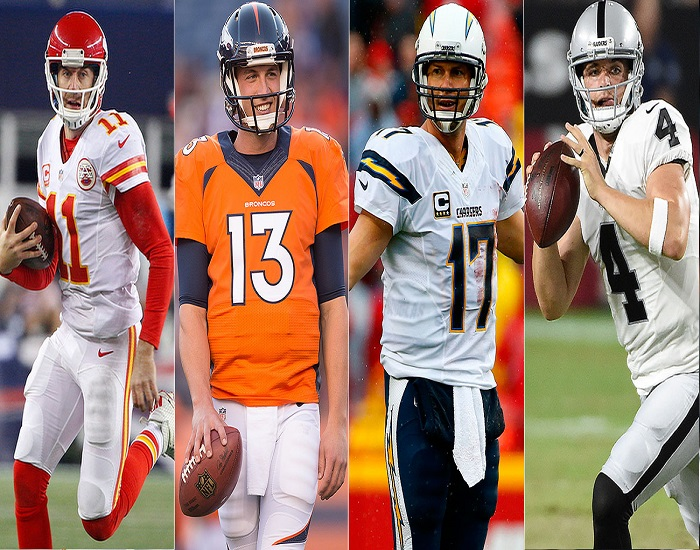 AFC West Team Needs