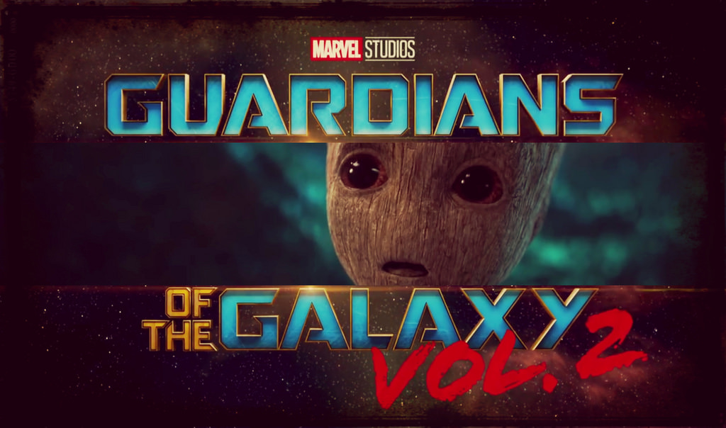 Guardians of the Galaxy marvel mcu