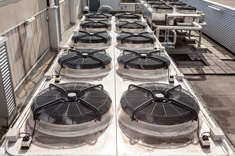 Industrial Air Systems : Why getting commercial rooftop air conditioning unit is a