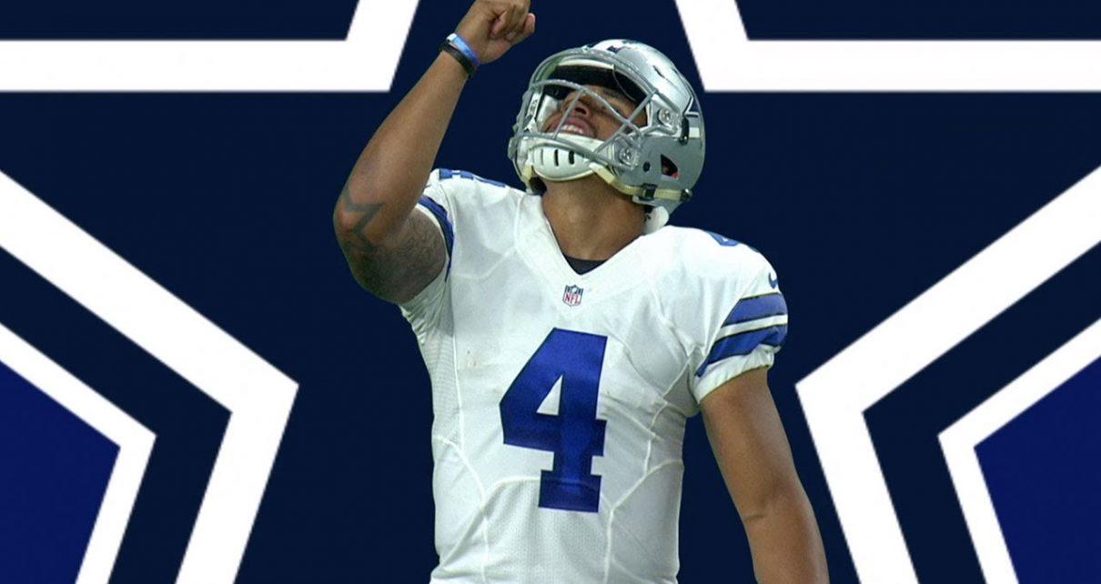 Dallas Cowboys 3 questions