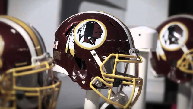 Washington Redskins Supreme Court Trademark