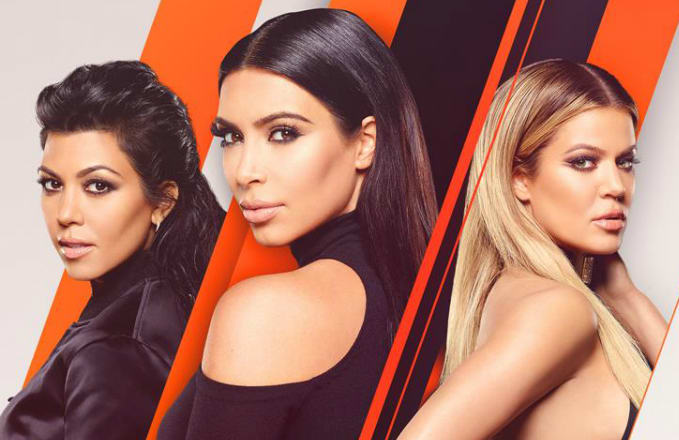 The Kardashian Curse