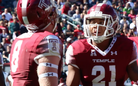 Temple Owls 2017 Preview
